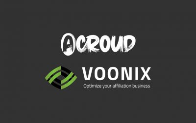 Voonix is becoming a part of Acroud AB